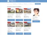 Patricia Parisot conseillère immobilier à Langres