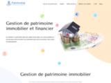 Conseil en gestion de patrimoine financier