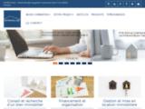 Investissement Immobilier pour Non-Résidents | Patrimolink