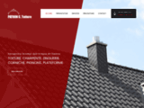 Rénovation toit Charleroi