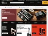 Beuscher.com- Magasin de guitare, piano, partitions , batterie, acheter et vente
