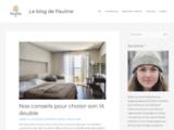 Le blog de Pauline