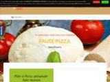 Pizza livraison à domicile Floringhem