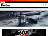 Pauseclopes : Vente de e-liquides et accessoires pour e-cig