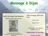 Dijon Massage : Pause Relaxation