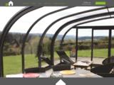 Abris Pavillon Terrasse mobiles et verandas coulissantes - JURALU
