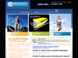 Payan Conception : Fabrication et vente de cordes à sauter