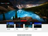 Pays du monde : Tourisme et voyage à travers les pays du monde (circuits, drapeaux du monde, capitales et chiffres clés)