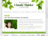 Paysagement Claude Poirier