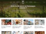 Paysages du champagne : le blog sur Reims et sa région