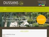 Création jardin Mont de Marsan