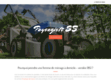 Aménagement paysager: création et entretien de jardins, 85