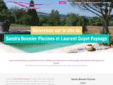Aménagement de jardins Grammond Loire