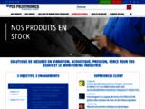PCB Piezotronics: optimisons ensemble vos conceptions