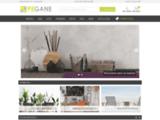 Pegane.com votre spécialiste ameublement et décoration