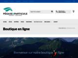Pégase & Particule - Ecole de parapente en Savoie et en Isère