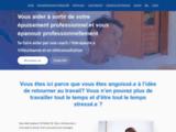 Peggy Girault : coach hypnothérapeute à Villeurbanne