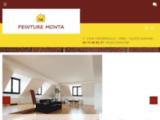 Peintre décorateur, décoration intérieure - Villecey-sur-Mad | Peinture Monta