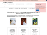 Cours de peinture en ligne, stages privés ou en groupe, tableaux déco