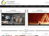 Entreprise de peinture et décoration à Nivelles