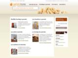 Le chauffage avec des granulés : les poêles à granulés, les chauffages à granulés, les granulés de bois, leur stockage