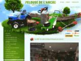 Matériel de motoculture Amiens