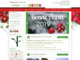 Pépinières Fournel - Pépiniériste à MONISTROL SUR LOIRE, Artisan du végétal