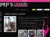 Pep's couleurs, coiffeur visagiste à Granville - Romuald Hebert, Coiffeur Visagiste à Granville
