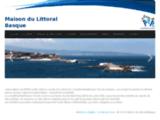 PEP classe de mer découverte et colonie de vacances au Pays Basque