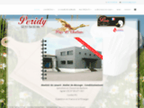 Le canard en vente directe de l'abattoir Peridy à Commequiers Vendée France