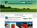 Perla Groupe: isolation toiture, isolants, béton léger tunisie, isolation thermique, acoustique Tunisie