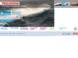 Pescanova - Les bienfaits de la haute mer... en direct.