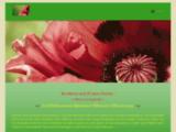 Magasin de fleurs Pétales Rouges (Suisse)