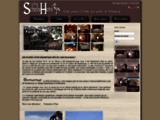 Petit Schelishans - Chambres d'hôtes près de Strasbourg, dans un gite de charme meublée. Maison d'hote pour vacances ou week end