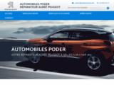 Garage Peugeot dans le Loir-et-Cher (41)