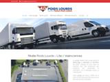 Pévèle Poids Lourds - Garage AD Poids Lourds
