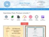Hypnose Paris 15 - hypnothérapeute parisien Thérapie par hypnose