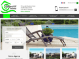 Immobilier Pezenas - Agence immobiliere Pezenas - Vente d'appartement à Pézenas