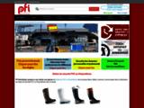 PFI Distribution - fournitures industrielles, outillage, manutention, mobilier de bureau