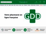 Pharmacie et parapharmacie en ligne de la Grâce de Dieu à Caen - Pharma GDD