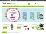 Vente en ligne de produits pharmaceutiques