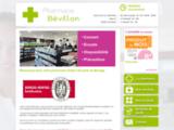 Les Essarts - Pharmacie Bévillon