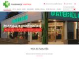 PHARMACIE MARTINA - La Pharmacie