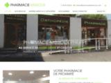 Pharmacie Missioux à Cherveux dans les Deux-Sèvres (79)