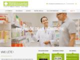 Pharmacie à Panazol en Haute-Vienne (87)