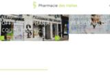 Pharmacie de Halles