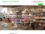 Pharmacie près de Limoges en Haute-Vienne (87)