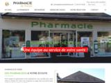 Pharmacie de Thésée dans le Loir-et-Cher (41)