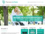 Pharmacie Parapharmacie du Parisis à Villeparisis en Seine-et-Marne (77)