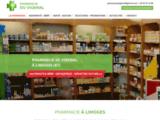 Pharmacie à Limoges en Haute-Vienne (87)